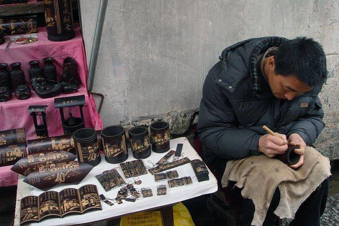 Half day Hongcun village(near Huangshan) Group Tour-No Shopping, Shenyang, CHINA