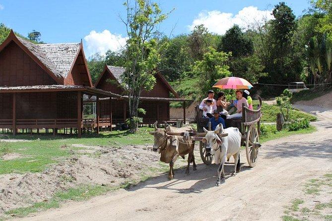Phuket to James Bond Island One Day Tour
