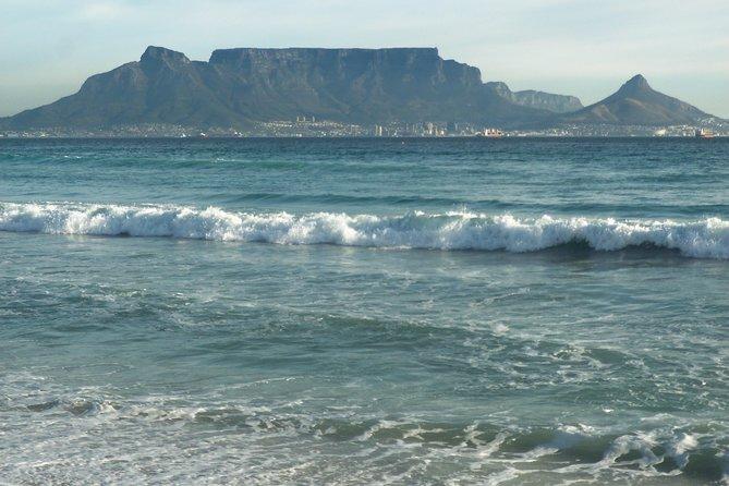 Cape Town City Historical Tour