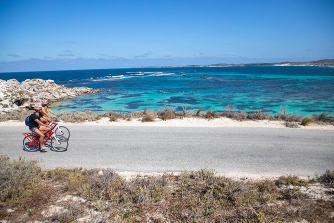 Rottnest Island with Bike Hire from Perth or Fremantle photo 2