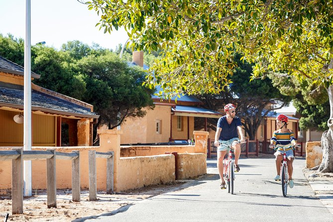 Rottnest Island with Bike Hire from Perth or Fremantle, Perth, AUSTRALIA