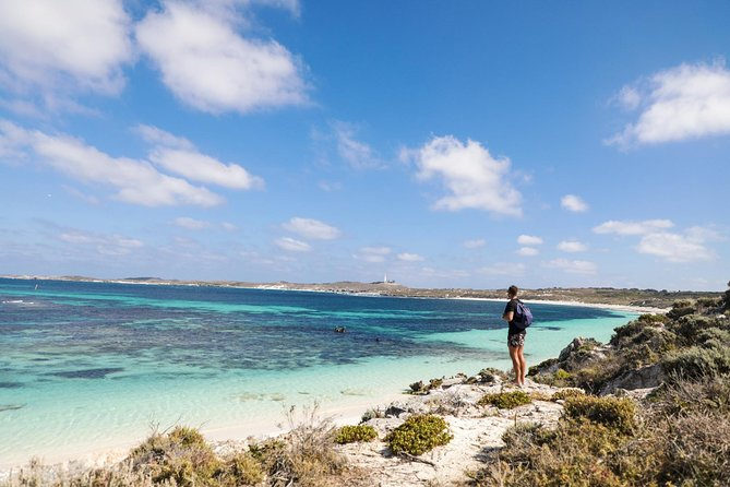 Rottnest Island with Bike Hire from Perth or Fremantle photo 7