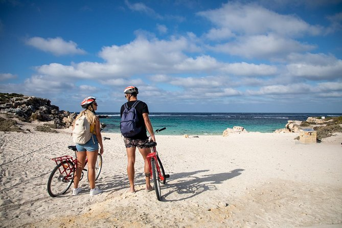 Rottnest Island with Bike Hire from Perth or Fremantle photo 3