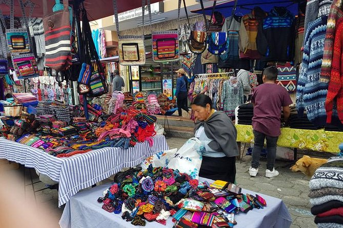 Otavalo Market - Shared Tour photo 8