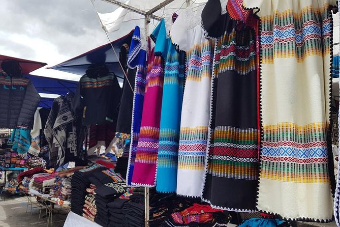 Otavalo Market - Shared Tour photo 1