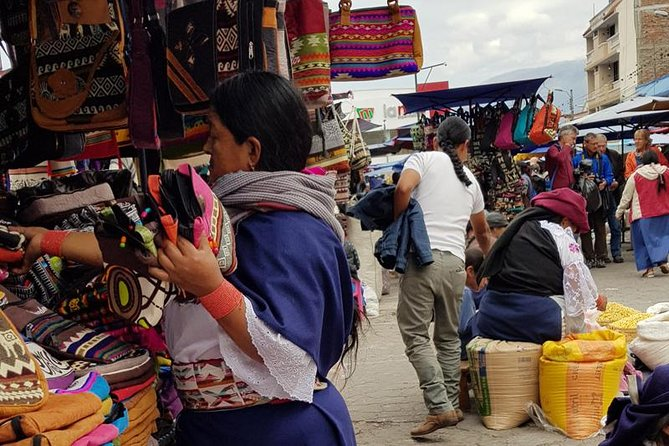 Otavalo Market - Shared Tour photo 9