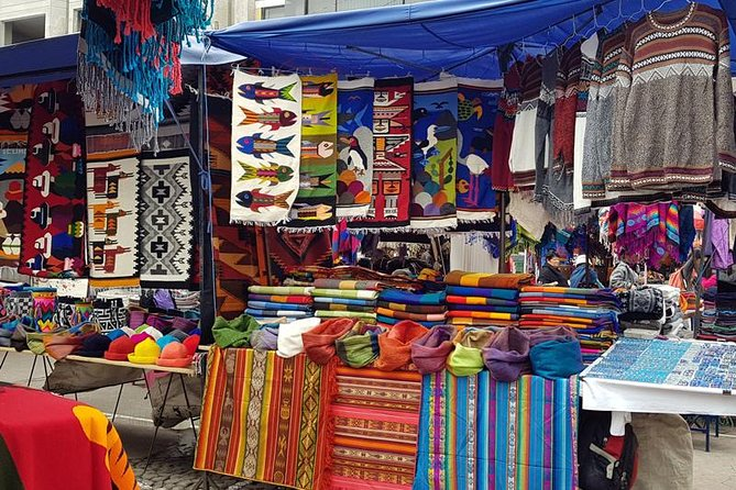 Otavalo Market - Shared Tour photo 7