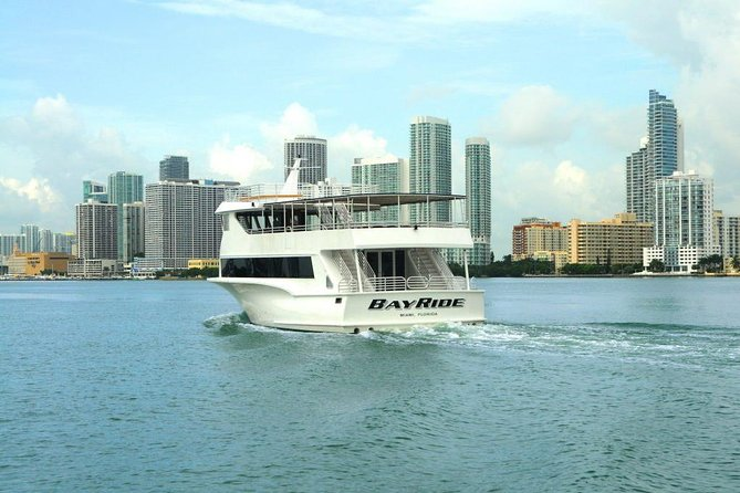 305 City Tour and Biscayne Boat Tour