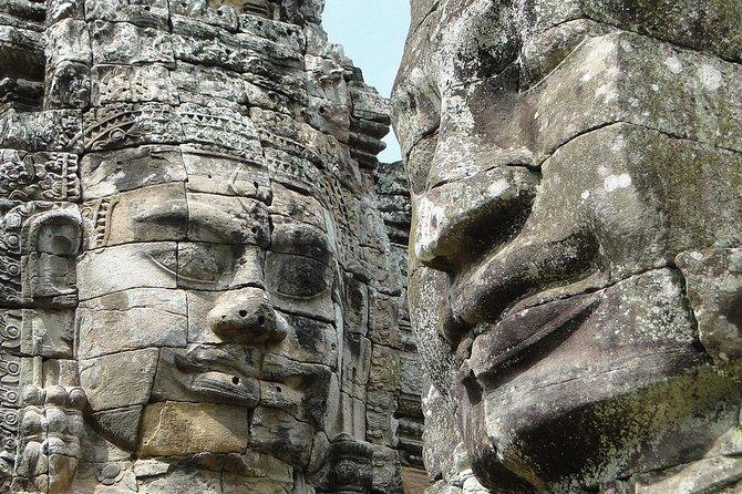 4 Days Private Guide Tour Discover Angkor