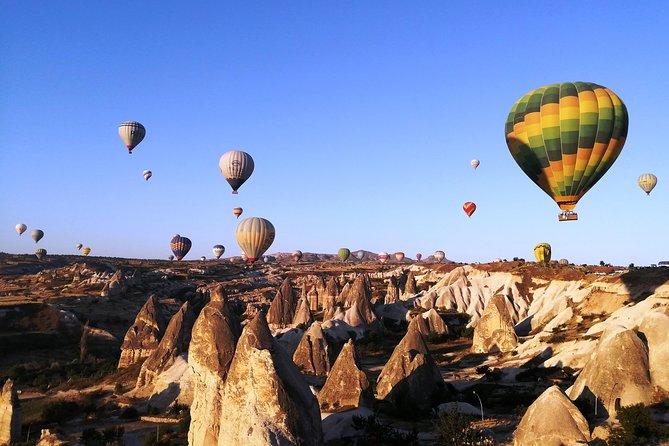 Private Ankara Cappadocia Tour