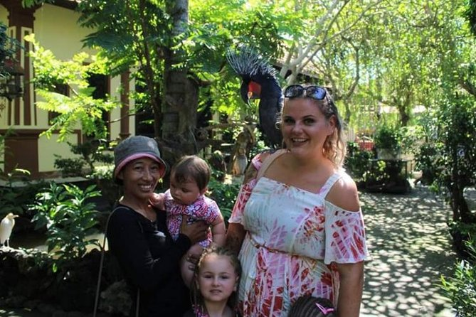 Bali Nanny Services : Professional and Cheerful Child Care
