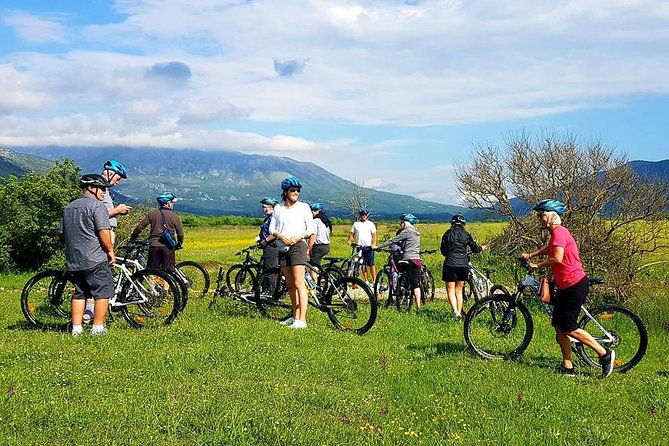 Konavle Biking and Culture Discovery Tour from Dubrovnik photo 2