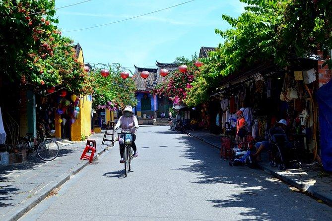 4 DAYS – Danang - Hoi An Ancient Town - Danang