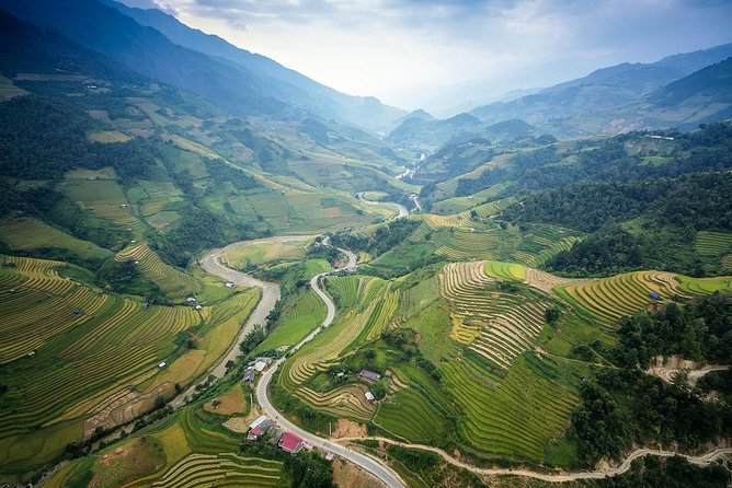 Sapa 2 Day Tour with local homestay