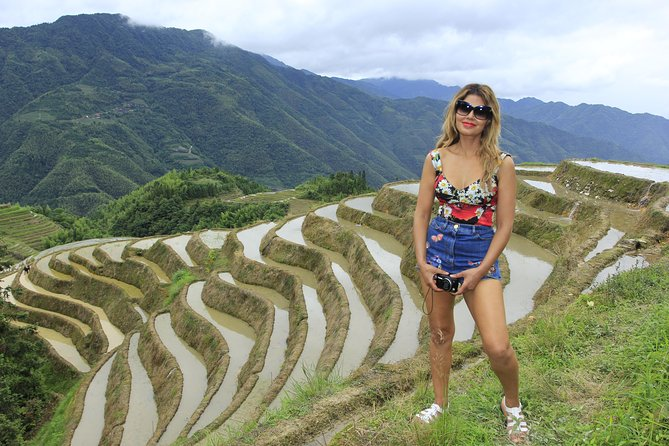 Longji Rice Terraces Discovery Day Tour