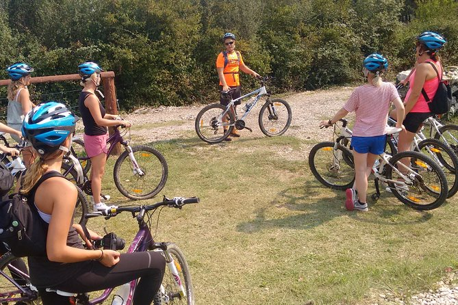 Konavle Biking and Culture Discovery Tour from Dubrovnik photo 14