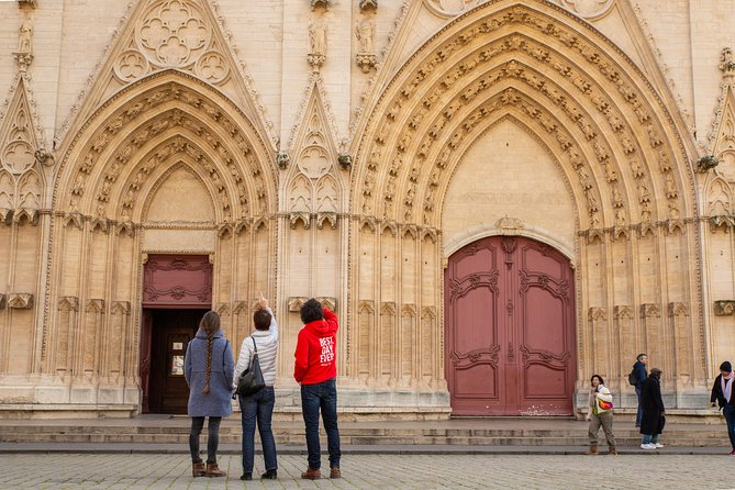 Highlights of Lyon - Walking Tour with a Local Guide
