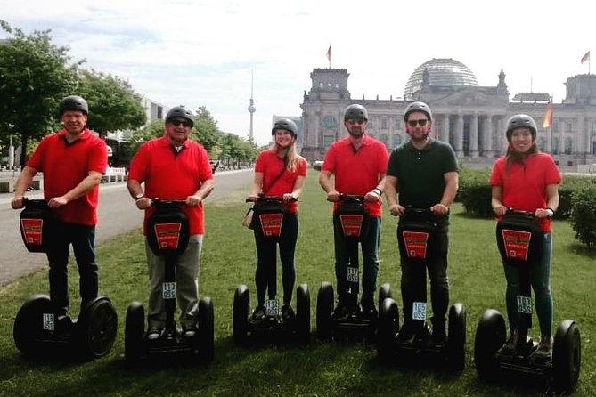 Best of Berlin Segway Tour