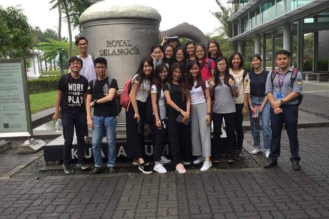 Kuala Lumpur Batu Caves & Countryside Tour
