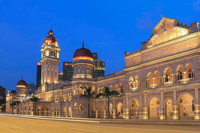 Kuala Lumpur Cruise Tour: Batu Caves & Full sightseeing 20 Attractions photo 8