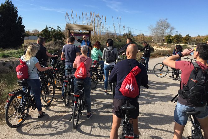 Orchards of Murcia bike and tapas-drink tour photo 2