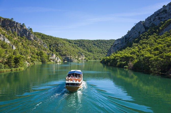 Private Day Experience: Krka Waterfalls & Sibenik FREE GUIDE INCLUDED
