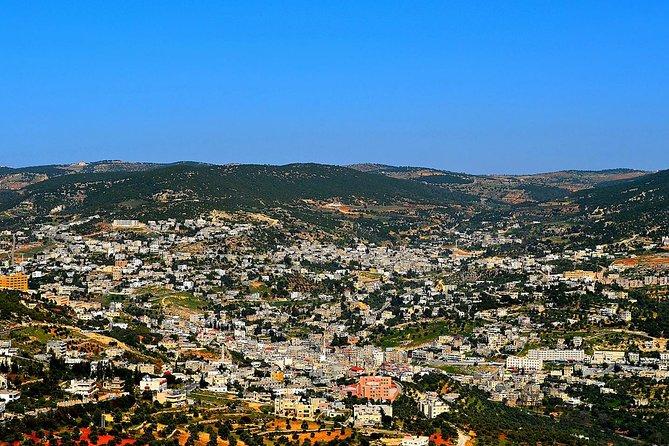 Amman/ Ajlun/ Jerash/ Amman