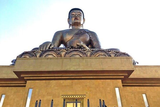 Extensive Bhutan Tour