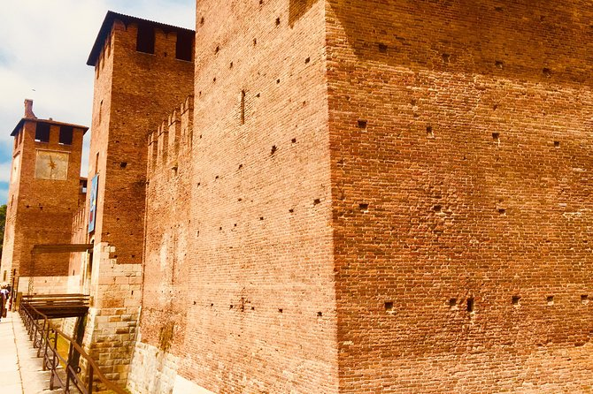 Verona private guided tour: Romeo & Juliet