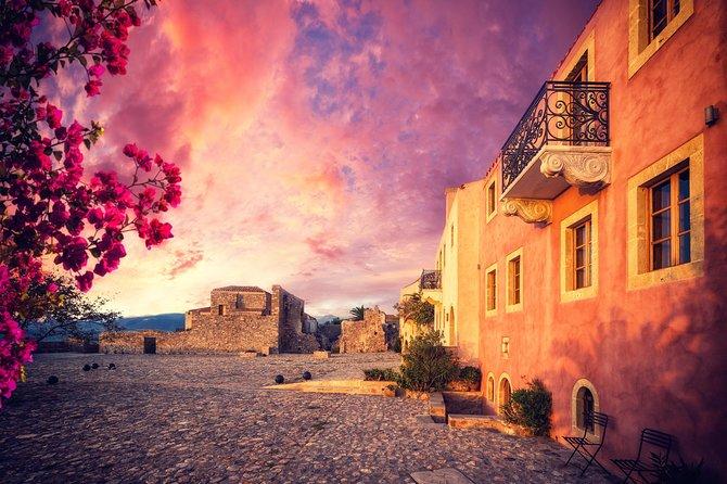- Corinto, GRECIA
