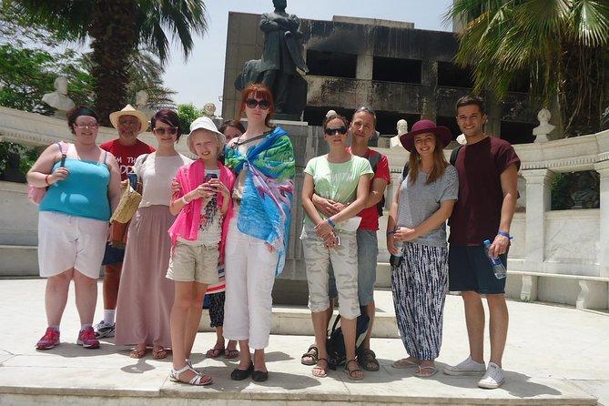 Shore Excursion : Cairo 2 Days Private Tour From Sukhna Port