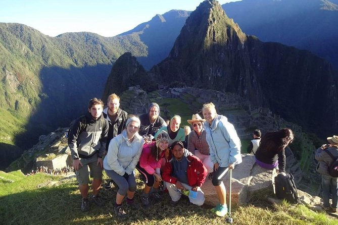 2 Days Sacred Valley And Machupicchu By Train