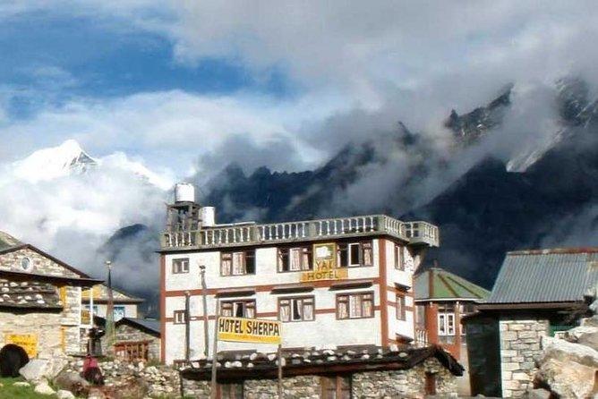 Tamang Heritage Trail - 7 Days