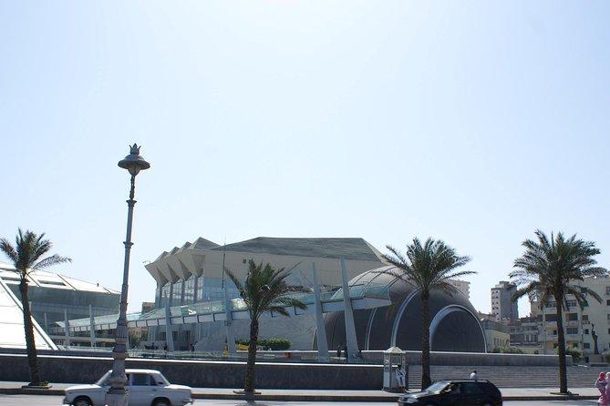 Cairo and Alexandria 3 Days Private Tour