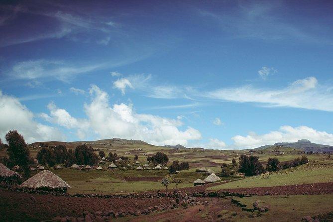 Village Tourism - Highland Trekking