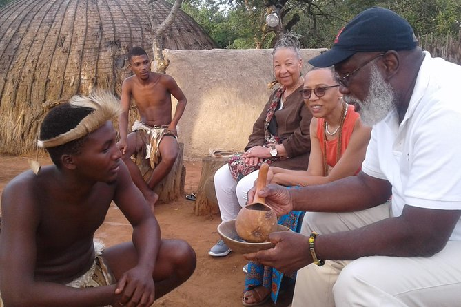 Shakaland Zulu Cultural Experience