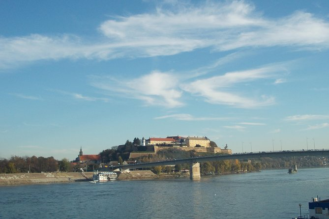 From Belgrade: Novi Sad & Sremski Karlovci tour