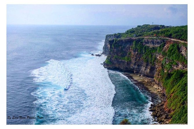 Half Day Tour Uluwatu Sunset