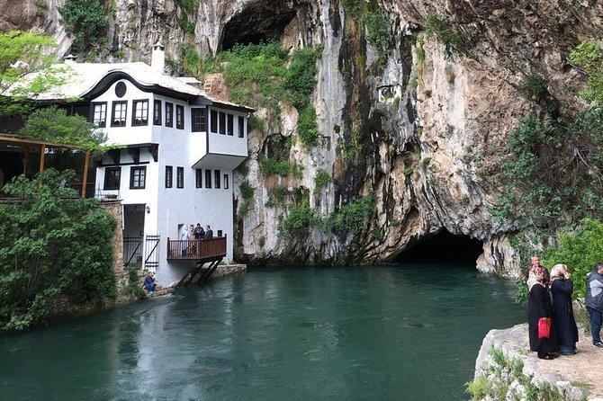 Herzegovina Day Tour
