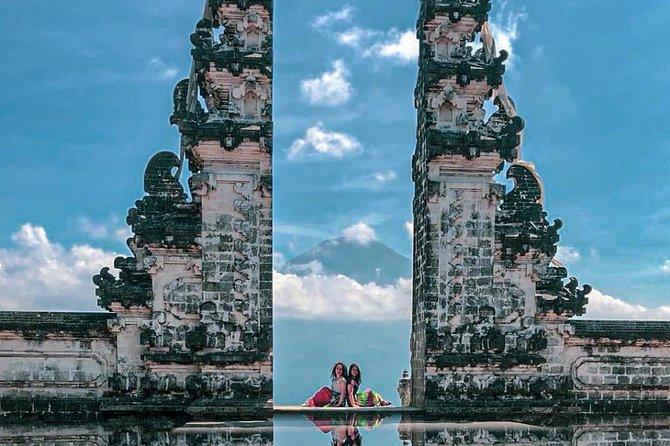 1 DayTour Lempuyang temple - Bali