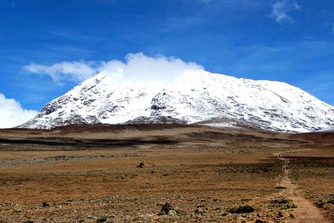 kilimanjaro Treks (Marangu Route)