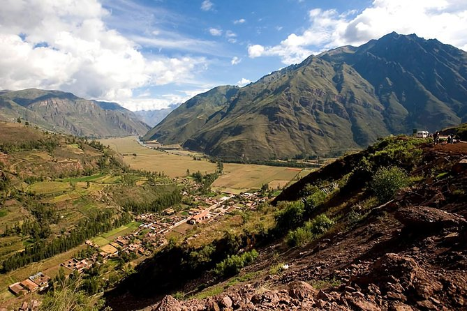 Sacred Valley and Maras Moray