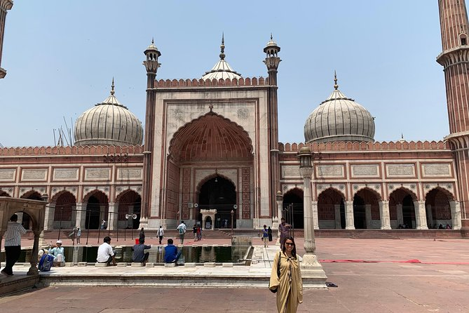 Private Old and New Delhi City Tour (8-hours) photo 4