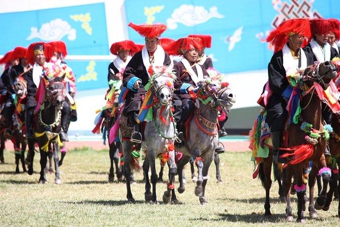 6 Days Mystical Tours Lhasa- Gyantse- Shigatse