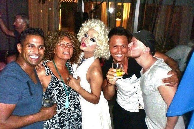 Savannah Bachelorette Party and Drag Queen Pub Crawl