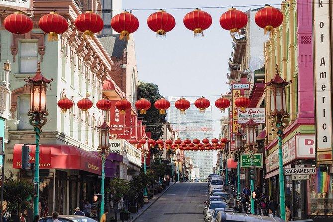 Through The Dragon Gate: Chinatown Tour
