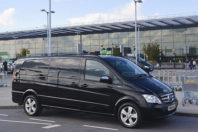 Private Arrival Airport Transfer GbyG