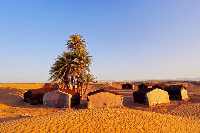 2-days Zagora desert tour from Marrakech
