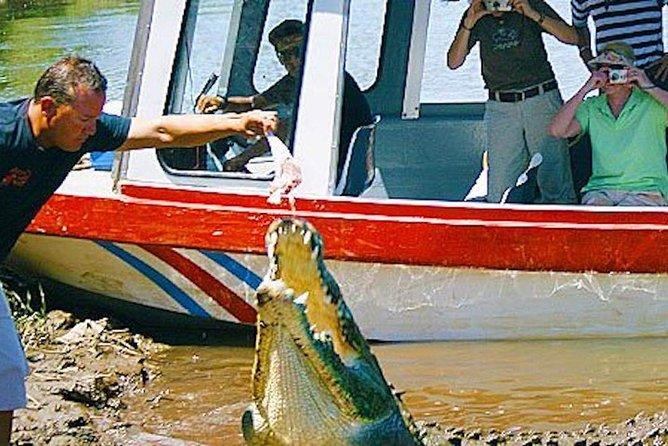 2hrs ATV & Crocodile COMBO Tour