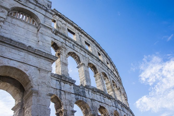Visiting Rome: Vatican Museum Fast Track tickets & Colosseum Guided Tour